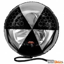 Тюбинг MERCURY V76 черный (диаметр - 95см)