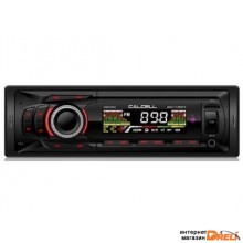 USB-магнитола Calcell CAR-435U