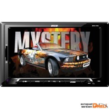 USB-магнитола Mystery MDD-7005