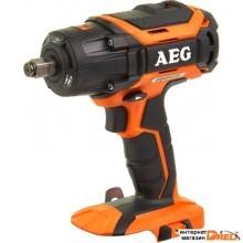 Ударный гайковерт AEG BSS 18C 12ZBL-0 4935459426 (без АКБ)