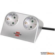 Удлинитель Brennenstuhl Desktop-Power 1153540