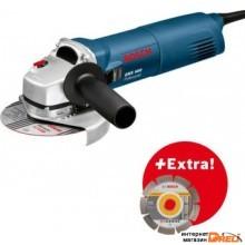 Угловая шлифмашина Bosch GWS 1400 Professional 0601824900
