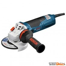 Угловая шлифмашина Bosch GWS 15-125 CIX Professional [0601795102]