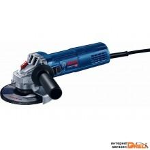 Угловая шлифмашина Bosch GWS 9-125 S Professional 0601396122