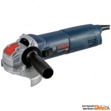 Угловая шлифмашина Bosch GWX 10-125 Professional 06017B3000