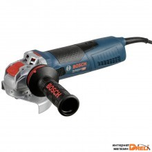 Угловая шлифмашина Bosch GWX 17-125 S Professional 06017C4002