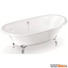 Ванна BLB USA 170x85 (белый)