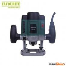 Вертикальный фрезер Favourite FER-1400