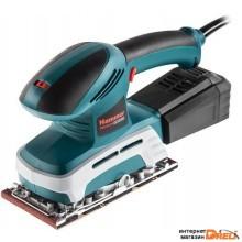 Виброшлифмашина Hammer PSM220С Premium