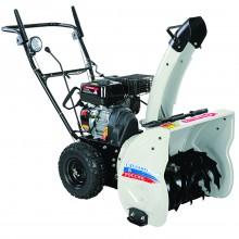 Снегоуборочная машина Интерскол СМБ-550