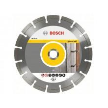 Алмазный круг 115 универс. (Bosch) (2608600348)