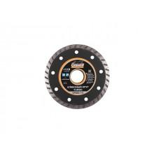 Алмазный круг 115х22 мм универс. Turbo GEPARD (сухая резка) (GP0802-115)