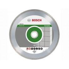 Алмазный круг 115х22,23мм керамика Professional (2608602201) (BOSCH)