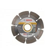 Алмазный круг 115х22,23мм кирпич ProfEco (2608602191) (BOSCH)