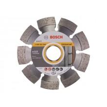 Алмазный круг 115х22,23мм универсальный Expert (2608602564) (BOSCH)