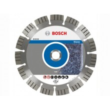 Алмазный круг 115х22мм камень (Bosch) (2608602641)