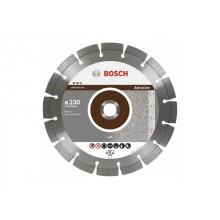 Алмазный круг 125 мм абраз матер. (Bosch)