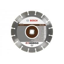 Алмазный круг 125х22,23мм абразив Professional (2608602616) (BOSCH)