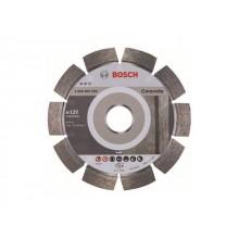 Алмазный круг 125х22,23мм бетон Expert (2608602556) (BOSCH)