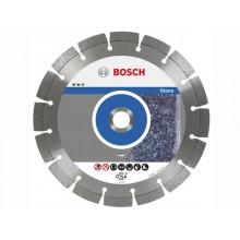 Алмазный круг 125х22,23мм камень Professional (2608602598) (BOSCH)