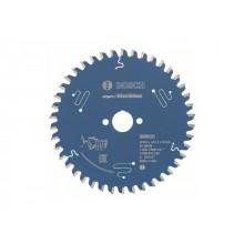 Диск пильный 140х20 мм 42 зуб. по алюминию EXPERT FOR ALUMINIUM BOSCH (твердоспл. зуб) (2608644092)