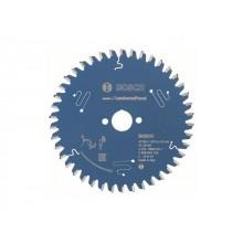 Диск пильный 140х20 мм 42 зуб. по композитн. матер. EXPERT FOR ALUMINIUM BOSCH (твердоспл. зуб) (2608644126)