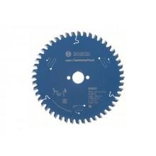 Диск пильный 160х20 мм 48 зуб. по композитн. матер. EXPERT FOR LAMINATED PANEL BOSCH (твердоспл. зуб) (2608644127)