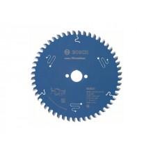 Диск пильный 160х20 мм 52 зуб. по алюминию EXPERT FOR ALUMINIUM BOSCH (твердоспл. зуб) (2608644094)