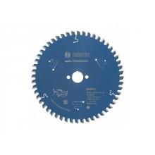 Диск пильный 165х20 мм 52 зуб. по алюминию EXPERT FOR ALUMINIUM BOSCH (твердоспл. зуб) (2608644095)