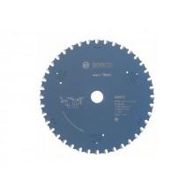 Диск пильный 190х20 мм 40 зуб. по металлу EXPERT FOR STEEL BOSCH (твердоспл. зуб) (2608643056)