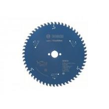 Диск пильный 190х20 мм 56 зуб. по алюминию EXPERT FOR ALUMINIUM BOSCH (твердоспл. зуб) (2608644101)