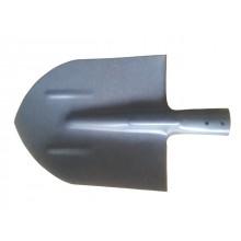 Лопата штыковая остроконечная с рёбрами жёсткости