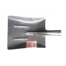 Лопата совковая из рельсовой стали МАТиК (тип 1) (М2.1) (МАТИК)
