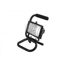Прожектор галогенный 150Вт с рукояткой,переносн. STARTUL ELECTRO (ST8607-150)