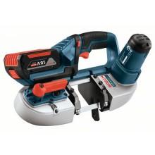 Ленточная пила Bosch GCB 18 V-LI Professional (0.601.2A0.300)