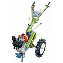 Мотоблок ZigZag KDT 610 L (09610024)