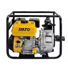 Мотопомпа RATO RT50YB50-3.8Q