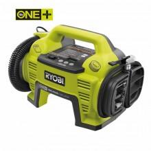 ONE+ / Компрессор аккумуляторный Ryobi R 18 I-O