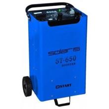 Пуско-зарядное устройство Solaris ST-650