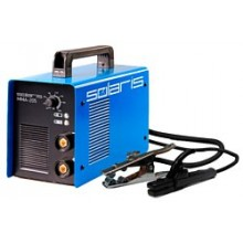 Сварочный аппарат Solaris MMA-205 + ACX