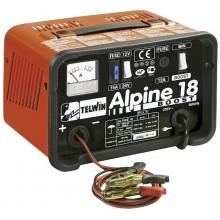 Зарядное устройство Telwin Alpine 18 Boost