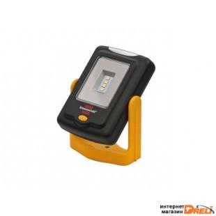 Фонарь светодиодный карманный 200+20Лм Brennenstuhl HL DB43 MH (1175420010)