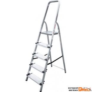 Лестница-стремянка Новая высота NV 1117 5 ступеней 1117105