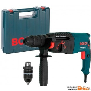 Перфоратор BOSCH GBH 2-26 DFR(0611254768)