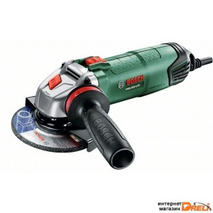 Угловая шлифмашина Bosch PWS 850-125 (06033A2721)