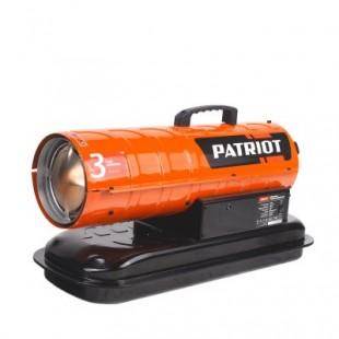 Теплогенератор дизельный Patriot DTW 147