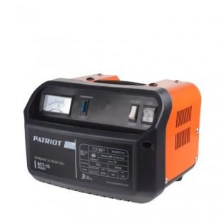 Зарядное устройство Patriot BCT-15 Boost