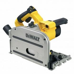 Циркулярная пила DeWALT DWS520K