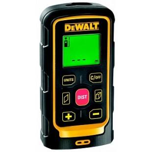 Дальномер DeWALT DW040P