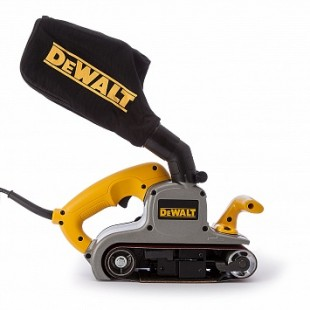 Машинка шлифовальная DeWALT DWP352VS